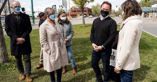 Salt Lake mayor picks councilman as city's new homelessness director