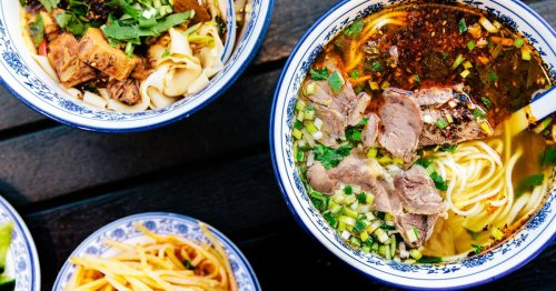 There's Never Been a Better Time to Eat Chinese Food in Melbourne