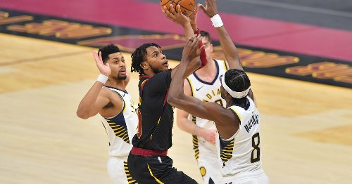 Pacers vs. Cavaliers: Game thread, lineups, TV info and more