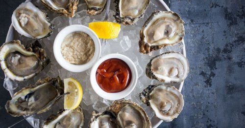 Where to Eat the Freshest Oysters in Houston
