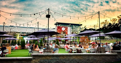 Where to Find Family-Friendly Brewery Patios and Beer Gardens Around Boston