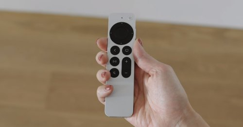 You can buy Apple's new $60 Siri remote a la carte for your old Apple TV, too