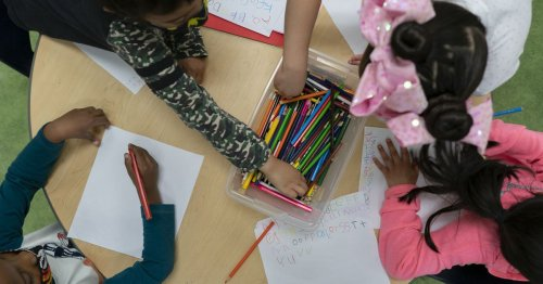 Two jobs, no benefits: Could efforts to help Illinois' early educators take off?