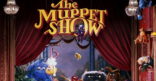 All five seasons of The Muppet Show are heading to Disney Plus