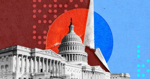 The redistricting wars