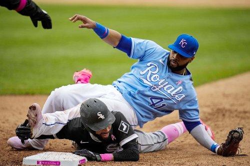 Tuesday Thread: Royals at Tigers