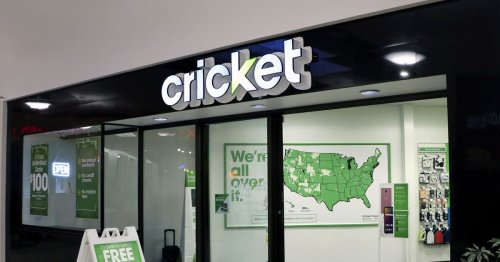 Cricket Wireless starts offering 5G but only for one device