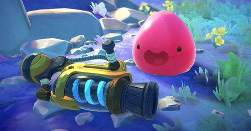 Slime Rancher 2 oozes out in 2022