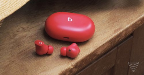 Beats Studio Buds review: big ambition, imperfect execution