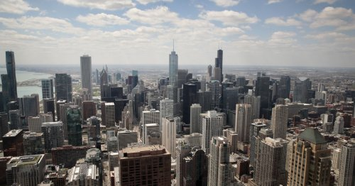 Chicago to use federal relief funds to pay off part of city debt (LIVE UPDATES)