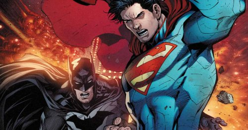 DC is relaunching its mobile app to focus on comics