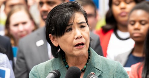 Asian American lawmakers call for a hearing on anti-Asian racism