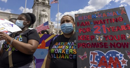 Democrats are going it alone on immigration reform