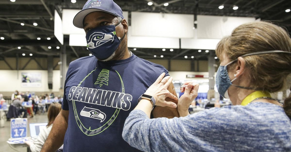 Unvaccinated NFL players will have a much, much more difficult season under new rules