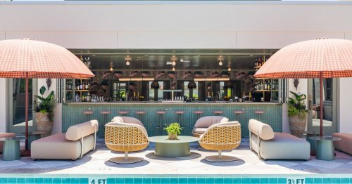 Famed NYC Bar Death & Co Opens Little Palm in Charleston