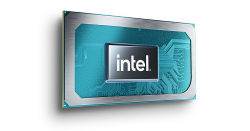 Intel's flagship Tiger Lake-H mobile chips are here to take on Ryzen 5000