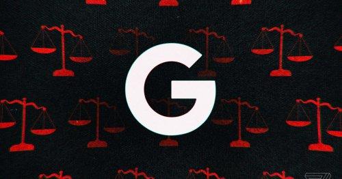 Google training documents advise avoiding monopoly language