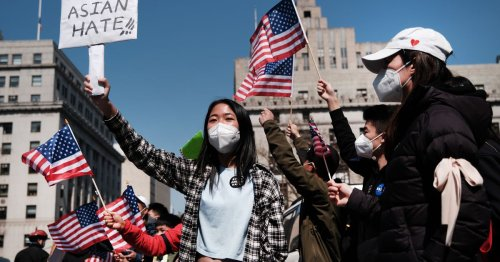 An Asian American hate crimes bill presents a rare opening for bipartisanship
