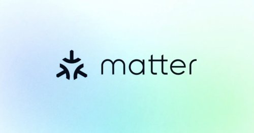 Matter is the new name of Project CHIP, the partnership that promises to simplify your smart home