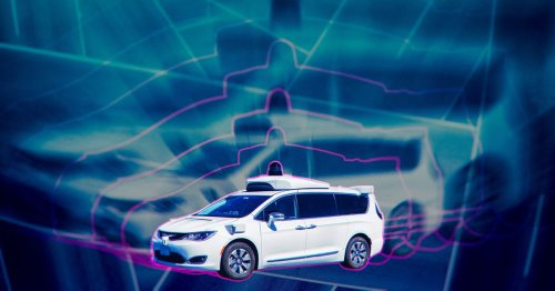 The autonomous vehicle world is shrinking — it's overdue