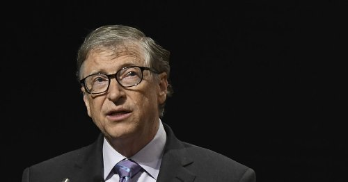 Microsoft execs reportedly warned Bill Gates years ago to stop emailing a female employee
