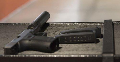 Why Sen. Mike Lee wants to make gun silencers easier to buy