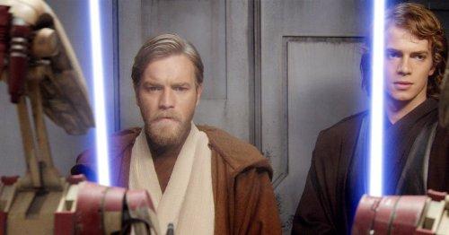 New 'Star Wars' leaks reveal first look at Ewan McGregor in 'Obi-Wan Kenobi' series
