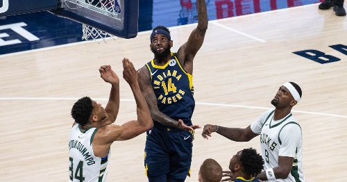 Pacers final score: Bucks hold off Pacers 142-133
