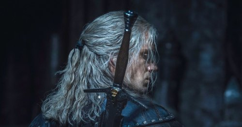 The Witcher season 2 gets its first teaser