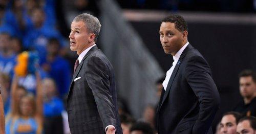 USC men's basketball program gets 2 years' probation