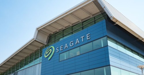 Seagate violated sanctions by selling hard drives to Huawei, says Senate committee