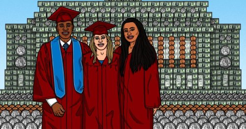The future of the middle class depends on student loan forgiveness