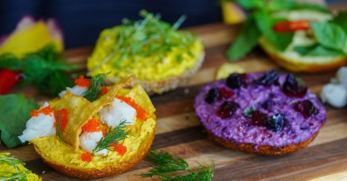 Kismet Bagels and Kalaya to Partner This Weekend For a Thai-Style Bagel Pop-up