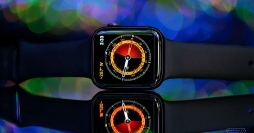The LTE-enabled Apple Watch Series 5 has hit its lowest price yet