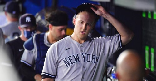 Yankees 3, Blue Jays 7: But the damage was done