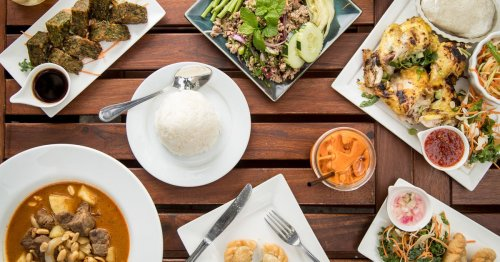 28 Thrilling Thai Restaurants in NYC