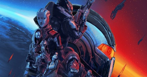 Mass Effect remastered: Everything we know