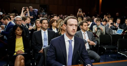 The First Amendment has a Facebook problem