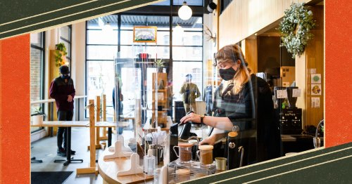 14 Distinctive Portland Cafés That Roast Their Own Coffee