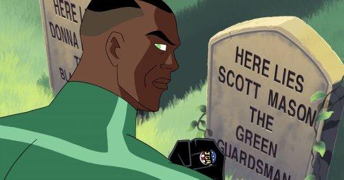 Justice League did Wandavision before Wandavision