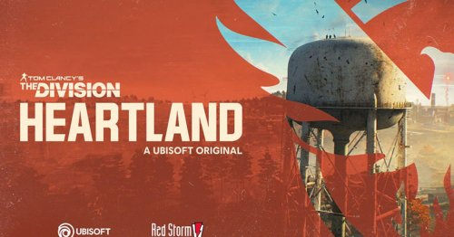 Ubisoft announces new free-to-play game, The Division Heartland