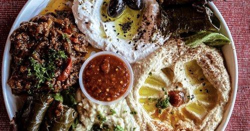 Egyptian Kitchen Torshi Takes Over Mona's on Frenchmen