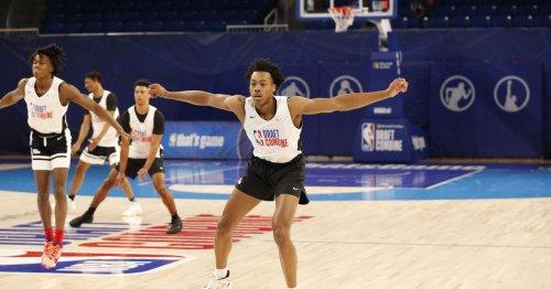 NBA mock draft 2021, version 4.0