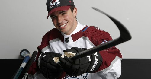 Colorado Avalanche Game Day: Alex Newhook to make debut in San Jose