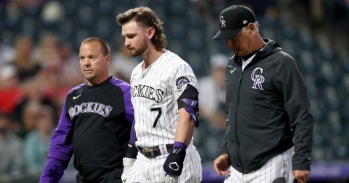 Nationals 5, Rockies 4: Washington takes advantage of big inning to steal opener