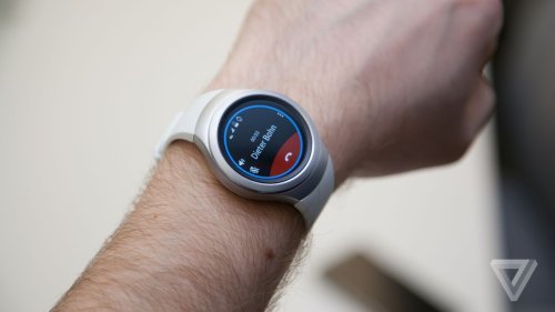 Samsung Galaxy Watch, S2, S3 & S4 cover image