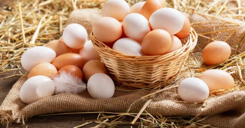 Can eggs be a part of a healthy diet? The experts weigh in on this and a few egg myths, too
