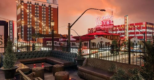 The Eater Vegas Ultimate Outdoor Dining Guide for 2021