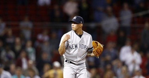 Yankees activate Jonathan Loaisiga and Nestor Cortes Jr. from IL