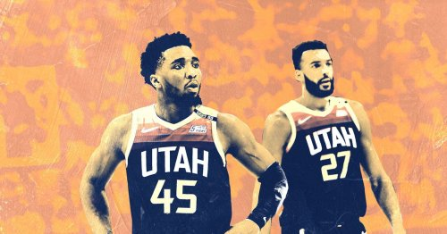 The Jazz Have Hit Their Ceiling. It's Time to Improvise.